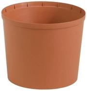 Orthex Cultivate Istutusruukku 21Cm Terracotta