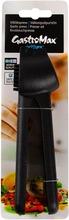 Gastromax Valkosipulipuristin Musta