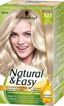 Natural&Easy 523 K...