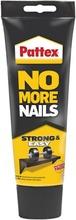 Pattex No More Nails Asennusliima 200Ml