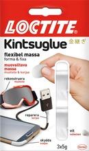 Loctite Kintsuglue Muotoiltava Korjausmassa Valkoinen 3X5g