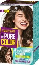 Schwarzkopf #Purecolor...