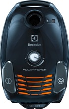 Electrolux Pölynimuri Epf63eb Powerforce