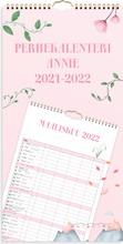 Burde Koulukalenteri 21-22 Perhekalenteri Annie, Fsc Mix