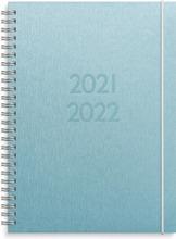 Burde Koulukalenteri 21-22  Study Ariane Sininen, Fsc Mix