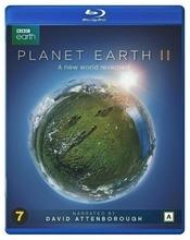 Sf Film Blu-Ray Planet...