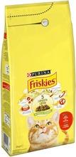 Friskies 2kg Adult Nautaa, Kanaa ja Kasviksia kissanruoka