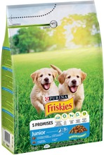 Friskies 3Kg Junior Ka...