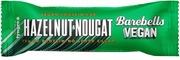55G Barebells Vegan Hazelnut Nougat Proteiinipatukka