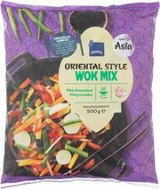 Rainbow 500G Oriental Wok Mix Itämaiset Wokkivihannekset, Pakaste