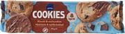 Rainbow 175G Cookies Kinuski-Maitosuklaa