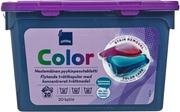 Rainbow Color Nestemäinen Pyykinpesutabletti 20Kpl