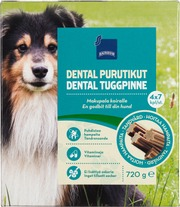 Rainbow 720G Dental Purutikut 4X7kpl