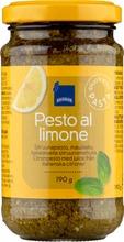 Rainbow 190G Pesto Al Limone Sitruunapesto