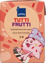 Rainbow 2Dl Tutti Frut...