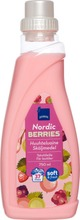 Rainbow 750Ml Strawberry Tekstiilien Huuhteluaine Mansikka