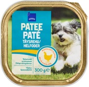 Dog Chicken pate