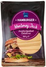 Monterey Jack juustovi...