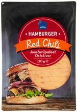 Red Chili juustoviipal...