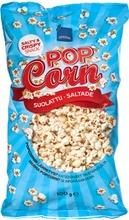 Suolattu Popcorn