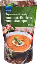 Rainbow 570Ml Tomaattikeitto Kermainen
