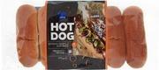 Rainbow 375G Hot Dog S...
