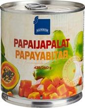 Papaijapalat Sokerilie...