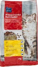 Kissanruoka 1kg