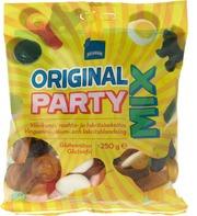 Rainbow 250G Original Party Mix Makeissekoitus