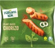 Hälsans Kök 280G Vegaani Chorizo