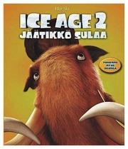 Blu-Ray Ice Age 2 - Jäätikkö Sulaa