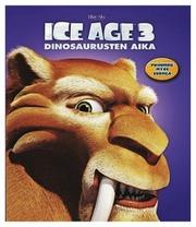 Blu-Ray Ice Age 3 - Dinosaurusten Aika