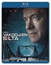 Blu-Ray Vakoojien Silta