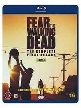 Bd Fear The Walking Dea