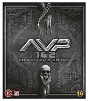 Blu-Ray Alien Vs Preda...
