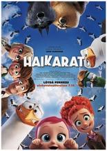 Blu-Ray Haikarat