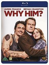 Blu-Ray Why Him100488262