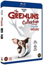 Gremlins 1-2 Box Bd