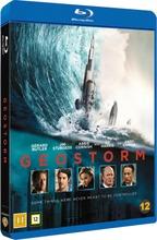 Blu-Ray Geostorm