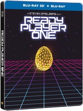 3D Ready Player One