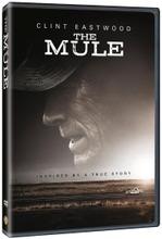 The Mule Dvd