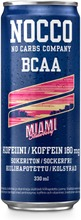 330ml BCAA Miami Straw...