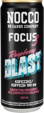 330ml Focus Raspberry ...