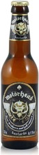 Motörhead Bastard Lager Olut 4,7% 33Cl