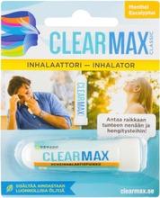 Clearmax Nenäinhalaati...