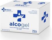 Alcogel 48X3ml Kosteut...