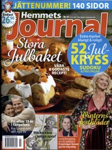 Hemmets Journal, aikakauslehdet