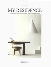 My Residence Aikakauslehti