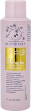Klippoteket Styling Dust Spray Kuivashampoo & Muotoilu 200Ml