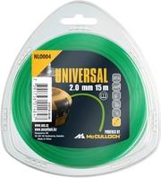 Universal Trimmerisiima Pyöreä 2Mm 15M